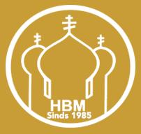 Hoorns Byzantijns Mannenkoor